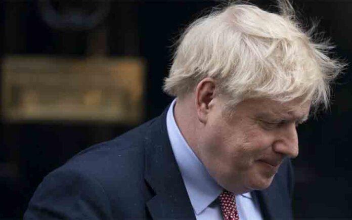 Hospitalizado el primer ministro Boris Johnson, después de dar positivo en coronavirus