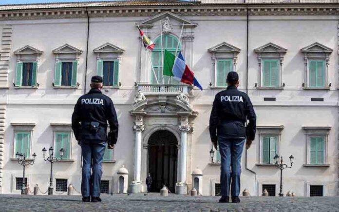 Italia registra la cifra más baja de muertes diarias en más de dos semanas