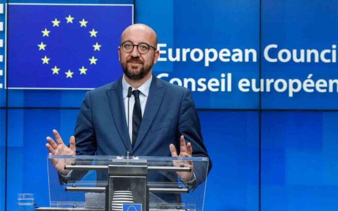 La UE intensifica el impulso para volver al trabajo en medio de la pandemia