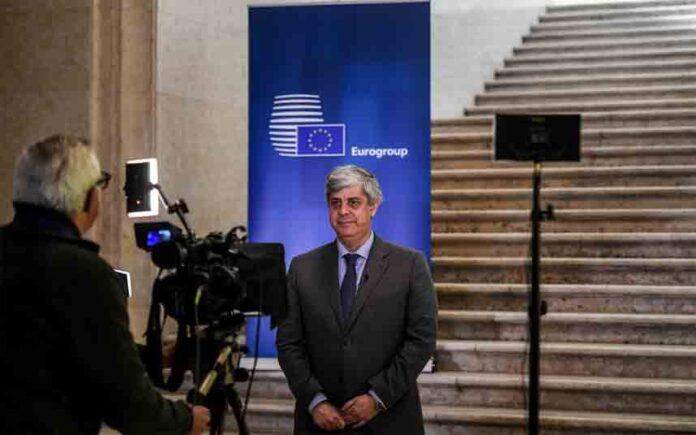 La UE logra un acuerdo de 500000 millones de euros para los países más afectados