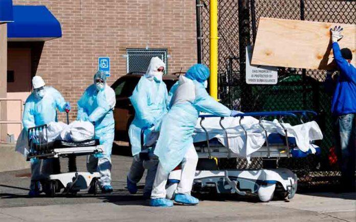 La cifra de fallecidos por Coronavirus en España aumenta en 567 en las últimas 24 horas