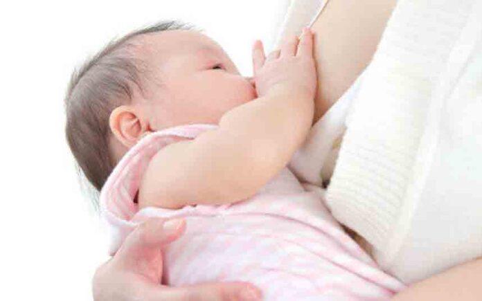 La leche materna como ayuda al sistema inmunitario