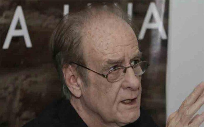 Muere el cantautor de referencia, Luis Eduardo Aute