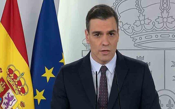 El Gobierno propondrá un fondo europeo de 1,5 billones para combatir la crisis