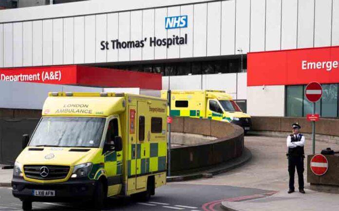 Reino Unido supera los 14.500 muertos por coronavirus