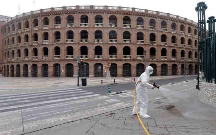 Repunte de nuevos casos de coronavirus en la Comunitat Valenciana