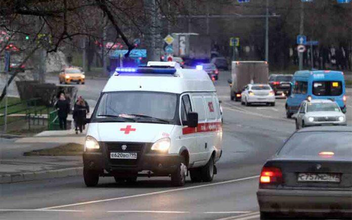 Rusia registra un aumento en un día en casos de coronavirus