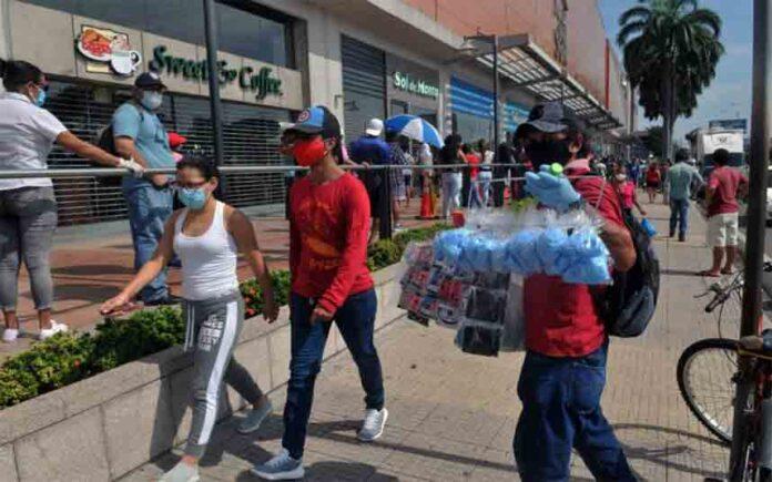 Se dispara la tasa de mortalidad en Ecuador debido al coronavirus
