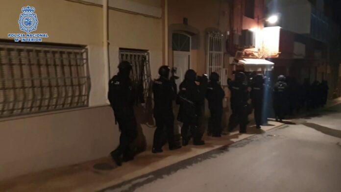 El terrorismo yihadista busca en Almería su lugar de refugio