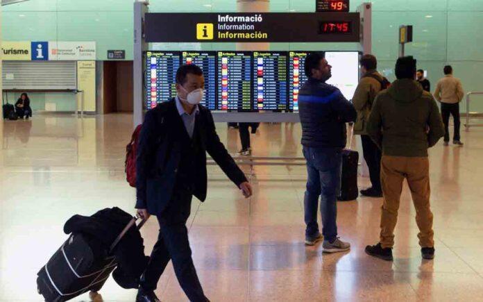 España eliminará la cuarentena por el coronavirus en Julio