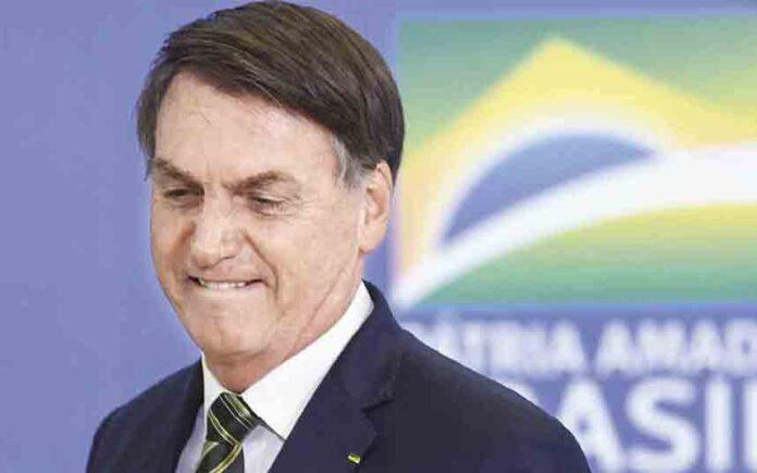 Bolsonaro responde ¿Y qué?, cuando se le pregunta sobre los muertos por coronavirus