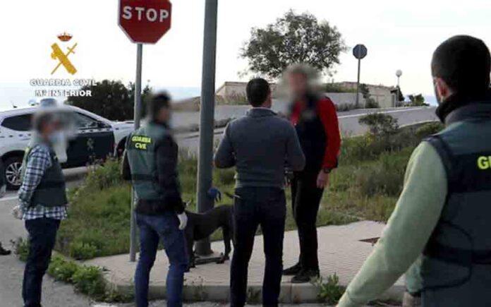 Detenido en Alicante un ex diputado de la Duma Estatal rusa, por orden de Interpol