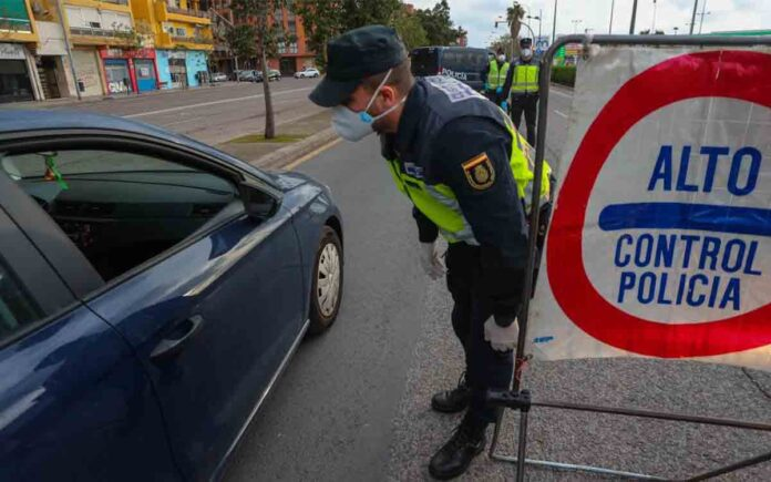 Detenido un presunto islamista con 279.000 euros y 7 móviles en València