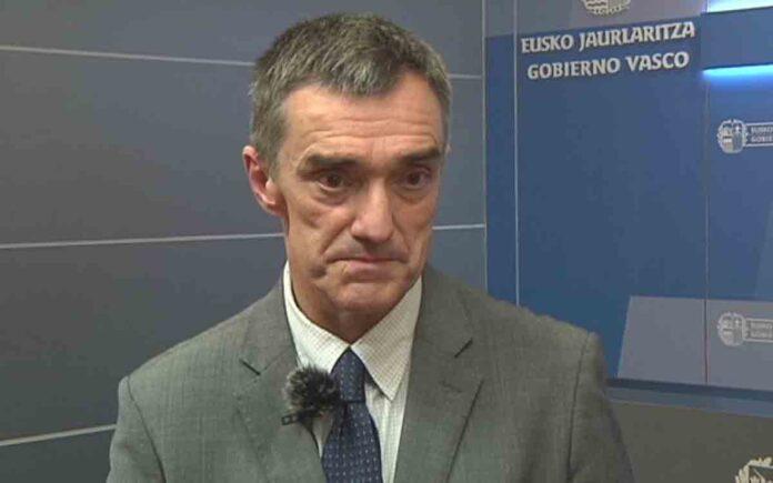 El Gobierno Vasco pide el traslado de 327 presos vascos a Euskadi