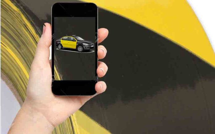El taxi de Barcelona se podrá pedir a través de una app pública
