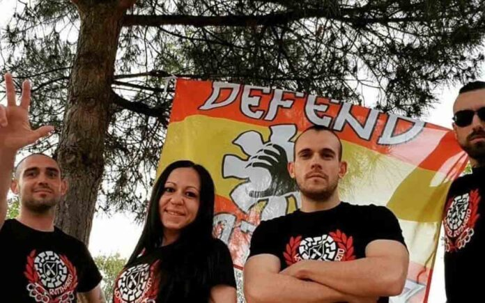 El ultraderechista de la agresión de Moratalaz, no era taxista, como dijo OKdiario