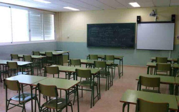 Es posible que solo la mitad de los alumnos vuelvan a clase en septiembre si no hay vacuna