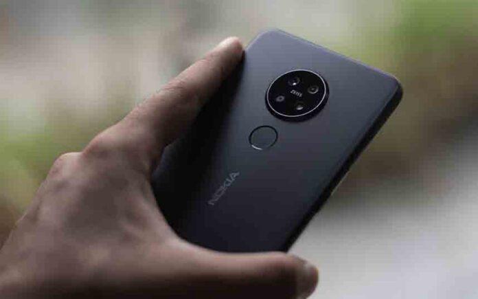 Fallo de notificaciones en los dispositivos Nokia 6.2 y 7.2