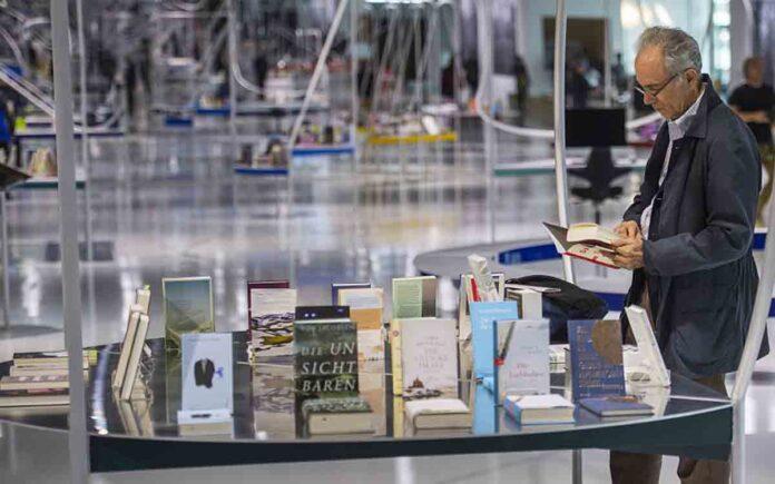 Frankfurt mantendrá la Feria del Libro este año a pesar del coronavirus