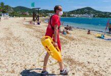 Ibiza y Mallorca se preparan para abrir hoteles solo para alemanes