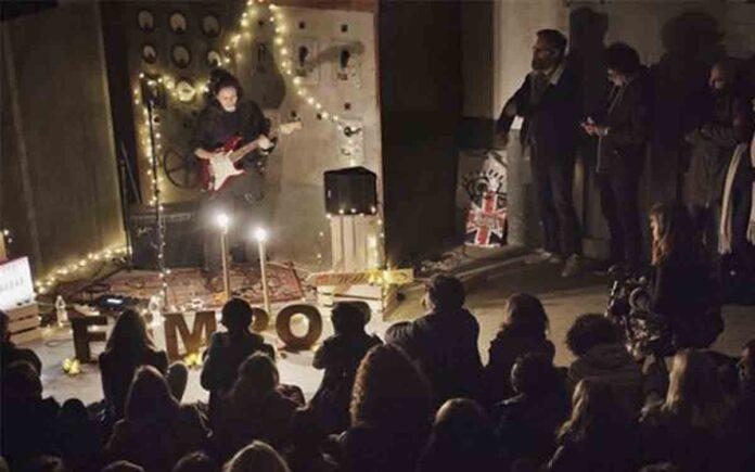 Indies Keeping Secrets rememoran los conciertos secretos barceloneses
