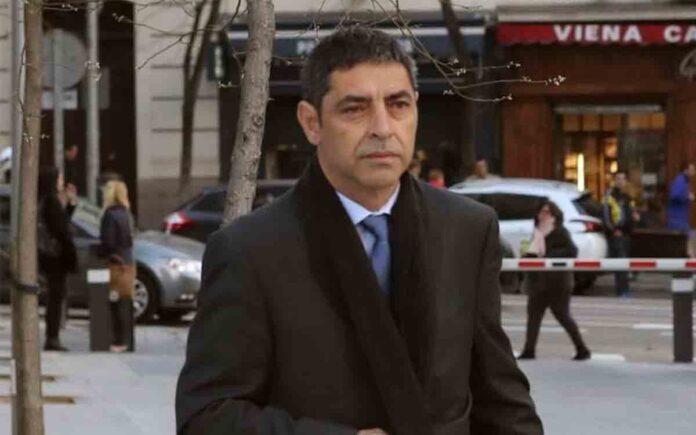 El juicio a Trapero y la ex cúpula de Interior se reanudará el 8 de junio
