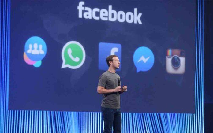 Los accionistas de Facebook intentan bloquear el plan de encriptación