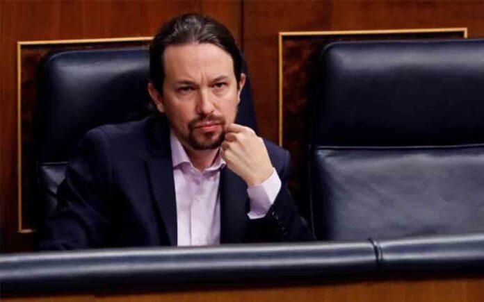 Pablo Iglesias asegura que la reforma laboral se derogará íntegramente