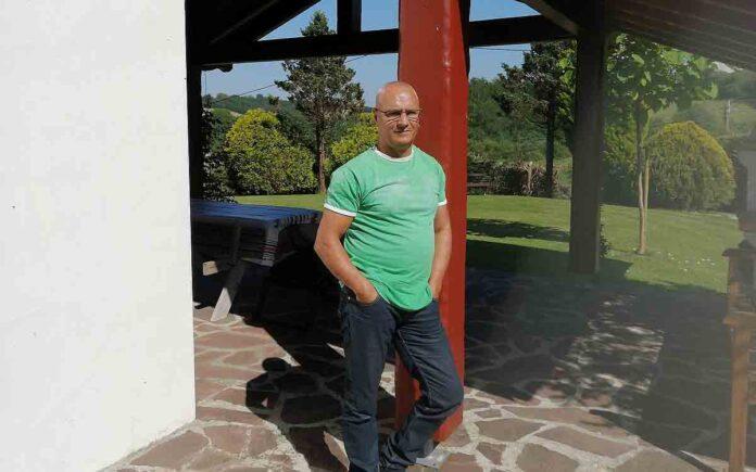Pedro Alcantarilla: