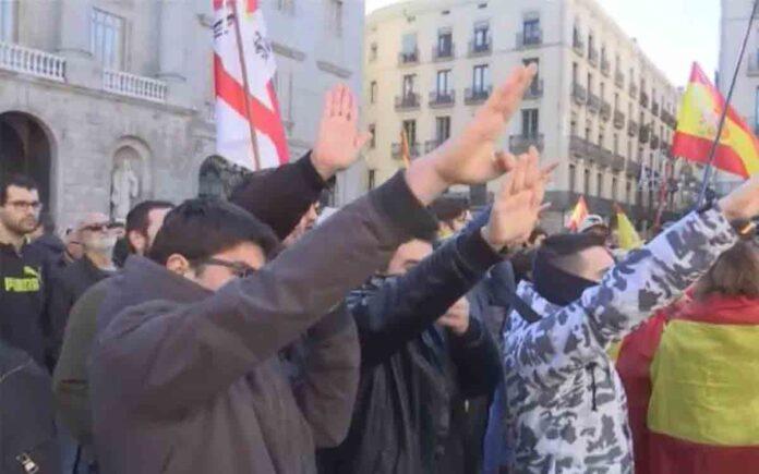 Prohibidas cuatro manifestaciones de Vox en Catalunya