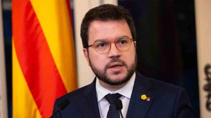 Sánchez consigue la abstención de ERC para prorrogar el estado de alarma