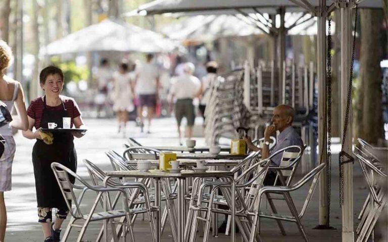 El Ayuntamiento de Barcelona subvencionará alquileres para salvar al comercio