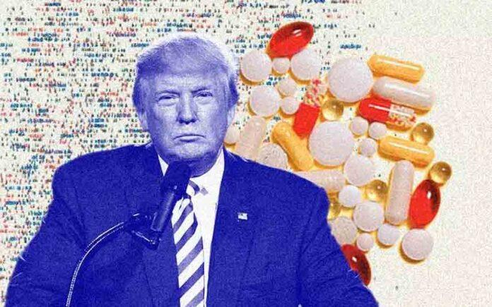 Trump está convirtiendo a Estados Unidos en un obstáculo en la lucha global contra el coronavirus