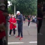 Pillan a Juan Roig de Mercadona en una manifestación de ultraderecha