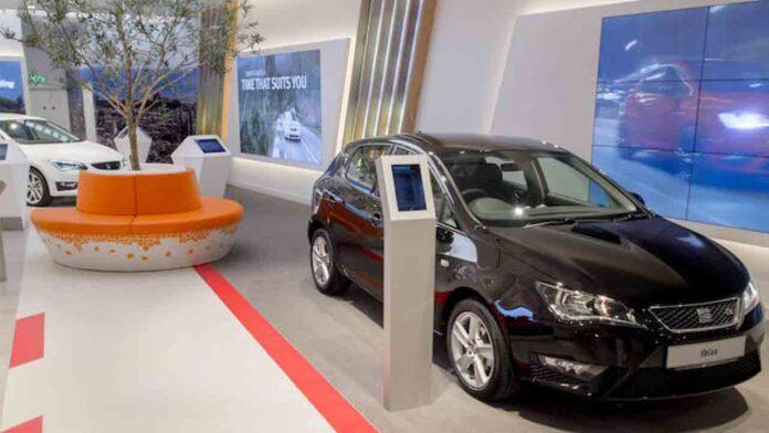 Ayudas para cambiar de coche: Desde 800 hasta 5.000 euros si es eléctrico
