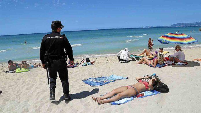 Baleares se prepara para recibir a 11.000 turistas alemanes