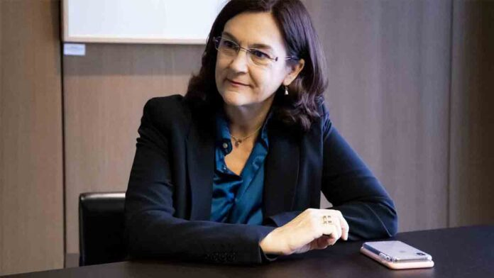 Cani Fernández, fundadora del bufete Cuatrecasas, presidirá la CNMC relevando a Marín Quemada del Opus