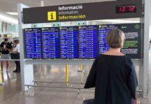 """Consumo detecta """"práctica comercial desleal"""" en 17 aerolíneas"""