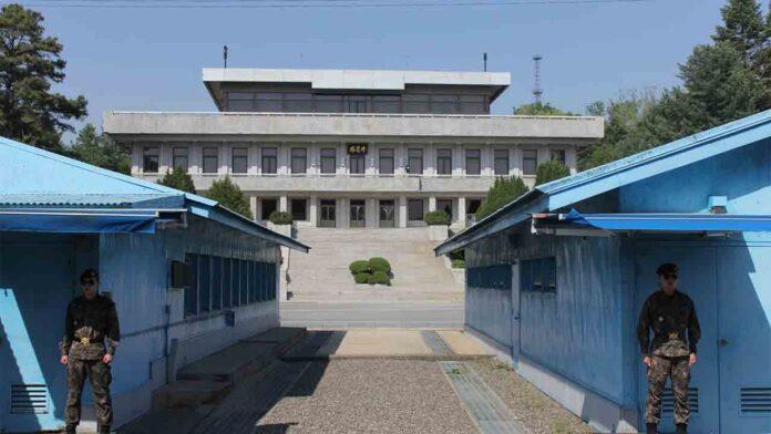 Corea del Norte aumenta la tensión al decir que enviará tropas a la frontera con el Sur