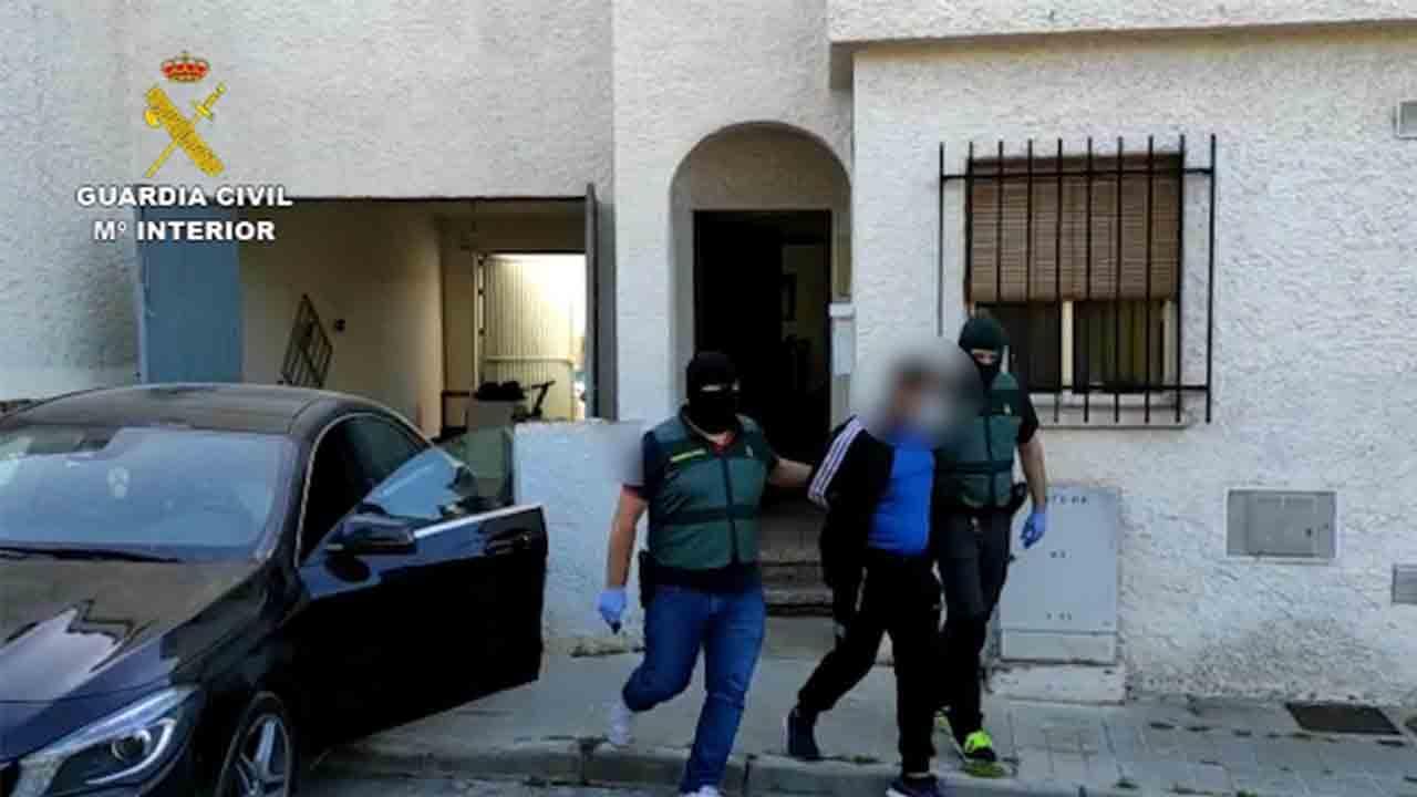 Detenidas tres personas por el asesinato de un hombre en El Ejido el pasado año