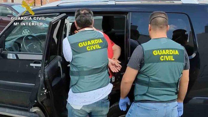 Detenido en El Ejido un hombre que estafaba a empresarios con la compraventa de cítricos