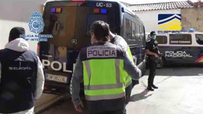 Detenido en Madrid un hombre que se identificaba como hijo del Estado Islámico