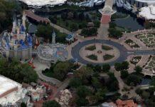 Disney quiere reabrir el grandioso parque Magic Kingdom el 11 de julio