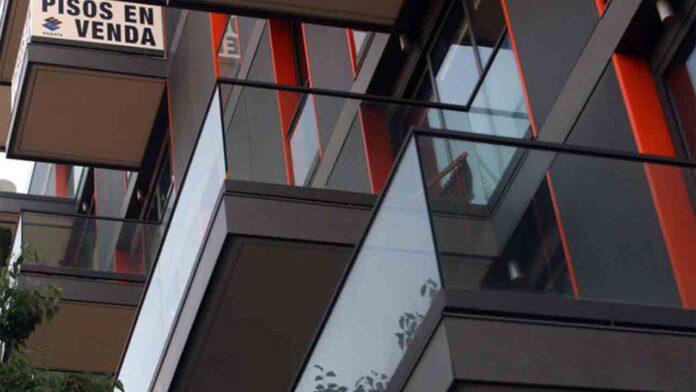 El crecimiento del precio inmobiliario alcanza el mínimo de 5 años en el primer trimestre