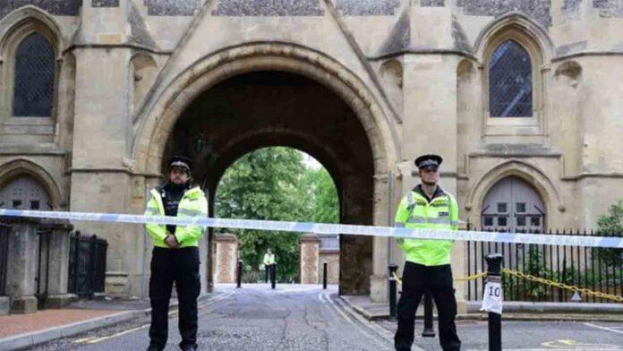 El detenido por el atentado de Reading era conocido por los servicios secretos