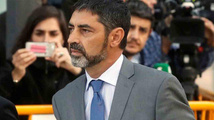El fiscal rebajará hoy la petición de Trapero de rebelión a sedición tras el parón por el coronavirus