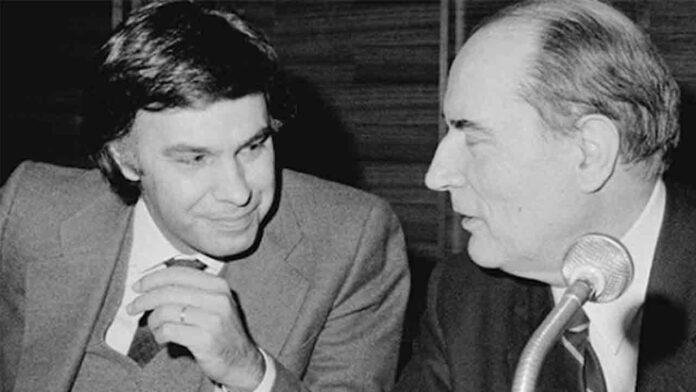 Felipe González, la CIA y el GAL