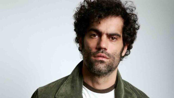Muere el actor Jordi Mestre en un accidente de moto en Madrid
