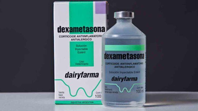 La dexametasona, un fármaco barato, reduce un 33% la mortalidad en pacientes con Covid
