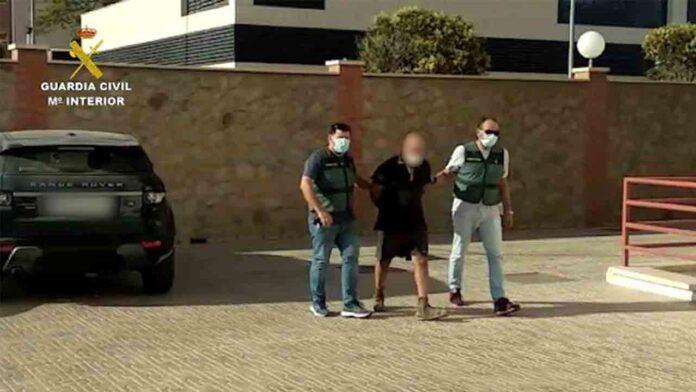 Liberada una mujer que sufría malos tratos y estaba detenida de forma ilegal